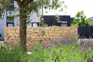 LA-CAVA-Bruchsteinmauer-Muschelkalk
